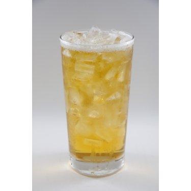 茉香綠茶 - 錫蘭紅茶